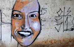 Za knežje mesto brez grafitov