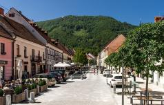 Slovenske Konjice - Evropska destinacija odličnosti?