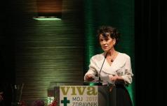 Zdravnica Ivica Flis Smaka: Vedno sem želela pomagati