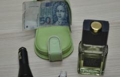 Policija išče lastnike ukradenih predmetov
