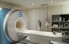 V Medical center Rogaška na magnetno resonanco