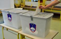 Komu največ glasov na Slovenjebistriškem?
