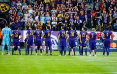 Dan D za mariborske nogometaše