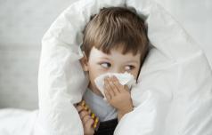 Gripa na pohodu