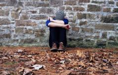 Ob svetovnem dnevu zdravja o depresiji