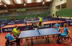 V Laškem namiznoteniško prvenstvo športnikov invalidov