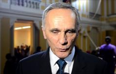 Ladislav Gobec: Kegljanje zahteva pospravljeno podstrešje