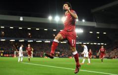 Liverpool Mariboru tokrat nasul tri gole