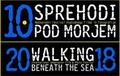 Kaj obetajo deseti Sprehodi pod morjem?