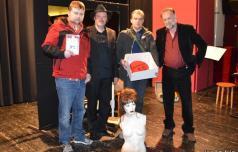 V Slovenski Bistrici se rojeva nova satira