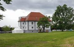 Dvorec Lanovž odslej sodoben medicinski center