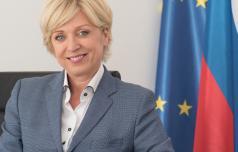 Romana Tomc: Zaupam v slovenski narod.