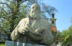 Reformacija v središče postavlja človeka