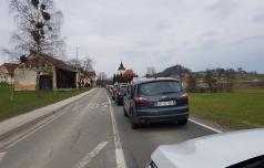Država v prenovo ceste Šentjur-Bistrica ob Sotli