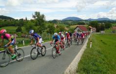 Letošnja dirka tudi na Eurosportu