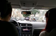 Celjski kriminalisti ujeli podkupljivega učitelja vožnje