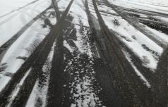 Previdno na cestah!