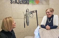 Milena Zupančič: Kultura je varuh narodovega spomina