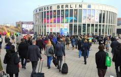 Tudi naši kraji na turistični borzi v Berlinu