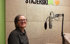 Marja Lorenčak Kiker: Moč kolektivnega spomina je izjemna