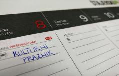 Kaj o kulturi pravijo tisti, ki jo oblikujejo?