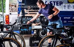 Unior z vidno vlogo v kolesarstvu