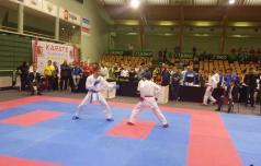 V Laškem več kot 400 karateistov