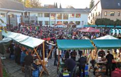 Več tisoč ljudi na šmarskem čili festivalu