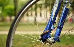 Od Celja do Šentjurja s kolesom