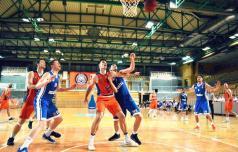 Košarkarji Rogaške v polfinalu državnega prvenstva