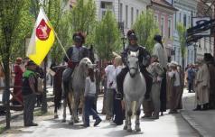Kaj prinaša letošnje konjiško Jurjevanje?