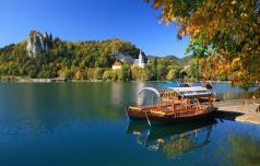 Slovenija med turisti vse bolj priljubljena
