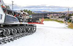 Lisičk tokrat ne bo na Mariborsko Pohorje