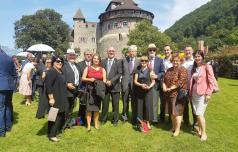 Nove povezave med Slovenijo in Lihtenštajnom