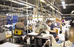 Tovarna nogavic Polzela še ne zapira vrat
