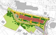 V Šmarju prestavili gradnjo varovanih stanovanj