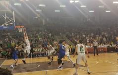 Košarkarji Rogaške v 2. ABA ligi