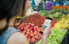 Do sadja z mobilno aplikacijo