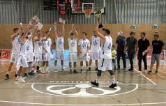 Košarkarji Podčetrtka kritični do krovne zveze