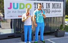 Na Lopati tokrat skovali medalji srebrnega leska