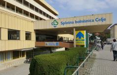 Na čelu celjske bolnišnice namesto Ferjanca Kovačić