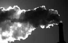 Celjski zrak med najbolj onesnaženimi v državi