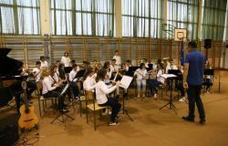 Zaključni koncerti učencev GŠ Lendava