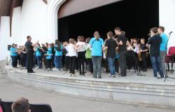 12. promenadni koncert pihalnih orkestrov