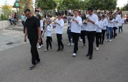 15. promenadni koncert pihalnih orkestrov