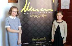 Mednarodno tekmovanje pianistov v Varaždinu