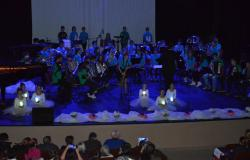 Božično-novoletni koncerti