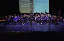 Slavnostni koncert ob 60-letnici GŠ Lendava