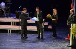 Priznanje župana Občine Lendava prejel Pihalni orkester GŠ Lendava