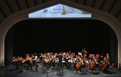 13. revija godalnih orkestrov slovenskih glasbenih šol